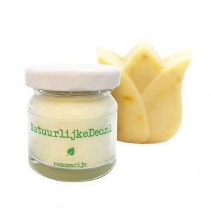 rozemarijn zeep deodorant